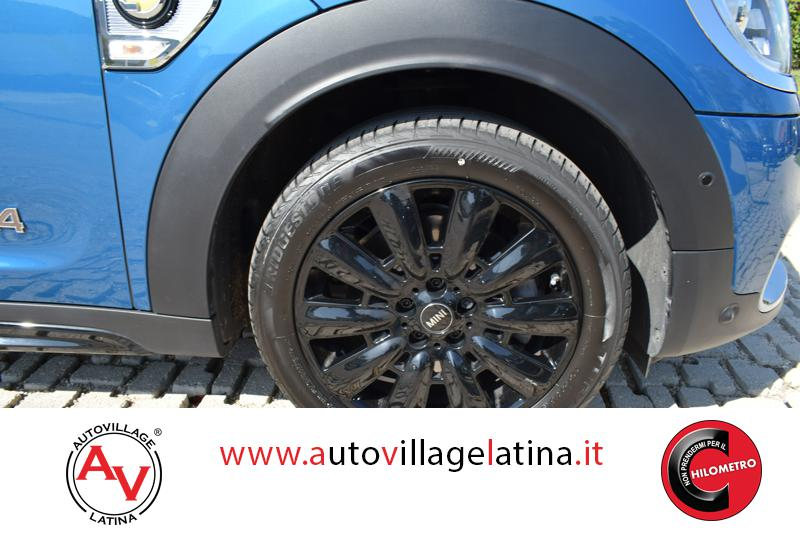 MINI COUNTRYMAN COOPER SE ALL4 1499 Elettrica